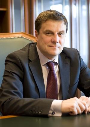 Shaposhnikov Alexei