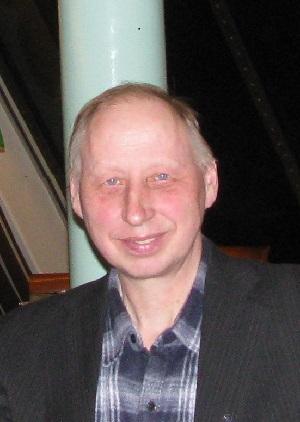 Bezimyannikov Mikhail