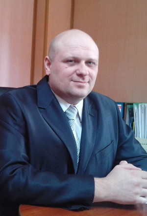 Parinov Stanislav