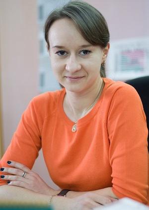 Shaposhnikova Irina